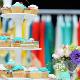 Mariage : A l'assiette ou buffet ?