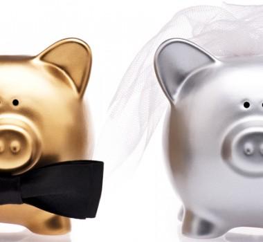 Mariage, qui paie quoi ?