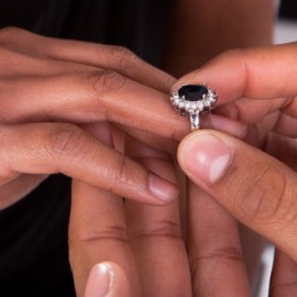 La tradition des fiançailles