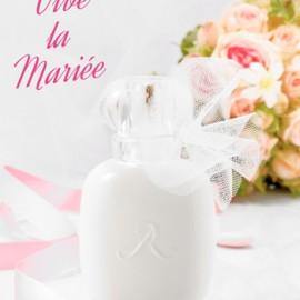 Vive la mariée, le parfum d'un jour magique