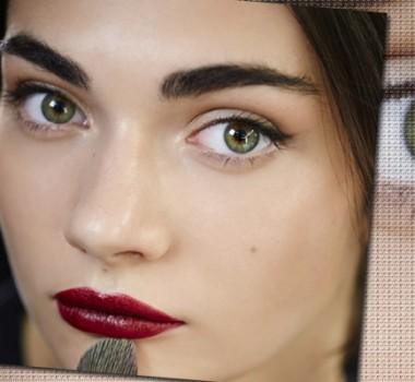 Maquillage de mariage : sur un air d'Italie
