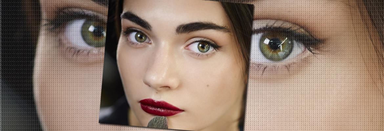 Maquillage De Mariage Maquillage Dolce Gabbana
