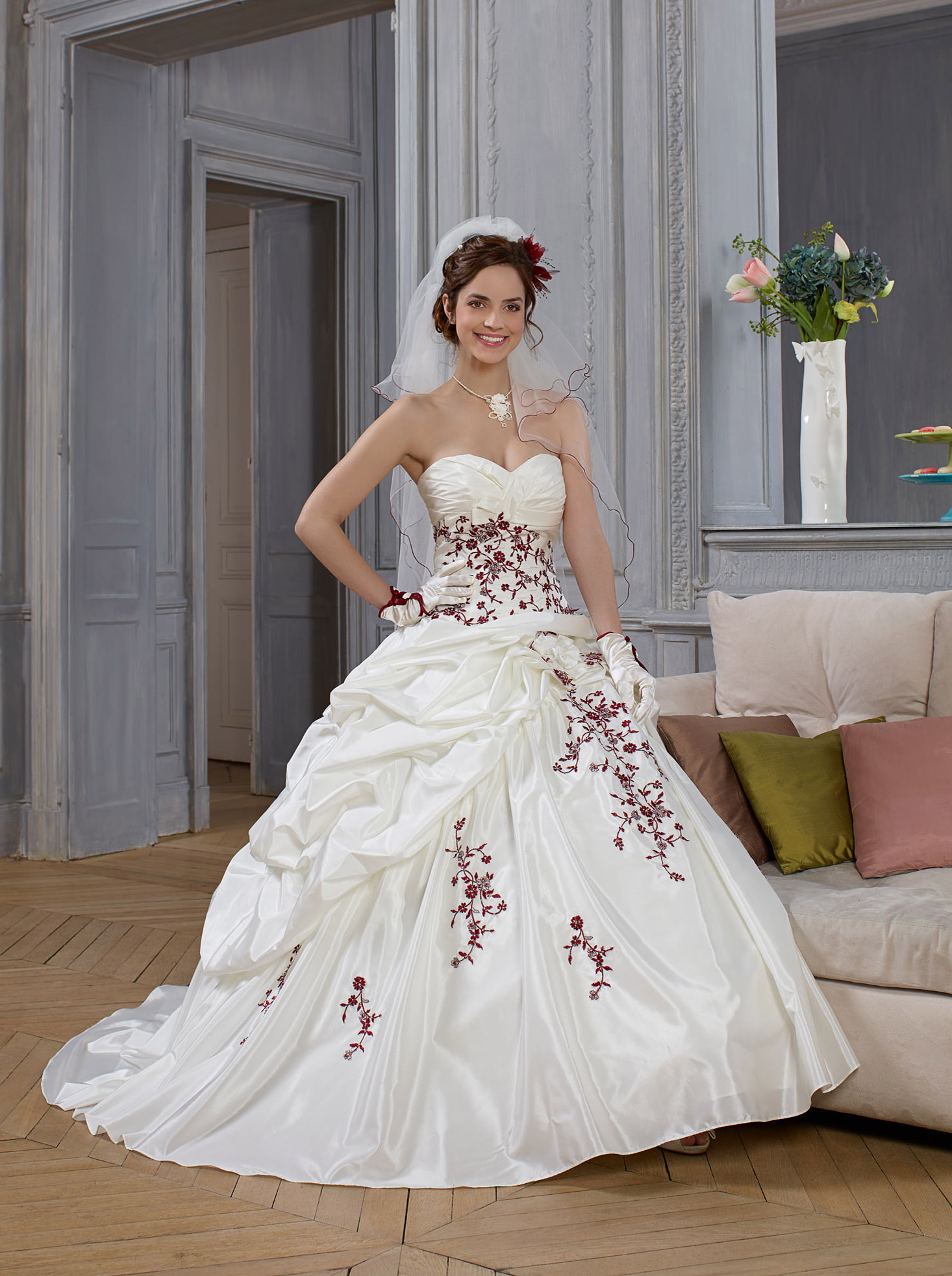 Point mariage boutique mariage for Meilleures robes de mariage