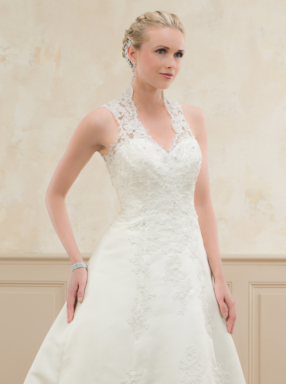 Rosabell for Boutiques de robe de mariage charleston