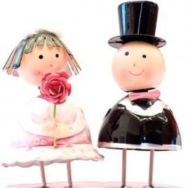 Quelle est la symbolique des noces de mariage ?