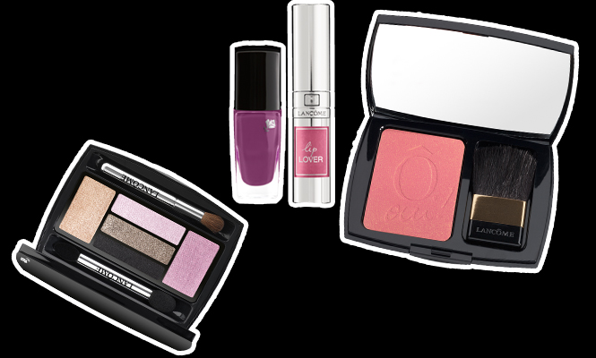 Collection Maquillage Mariage 2015 LANCOME O OUI (3)