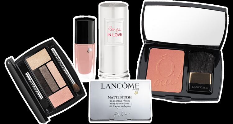 Collection Maquillage Mariage 2015 LANCOME O OUI (4)