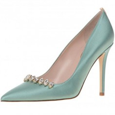 Chaussures Mariée Sarah Jessica Parker - Valentina in Liberty - $545