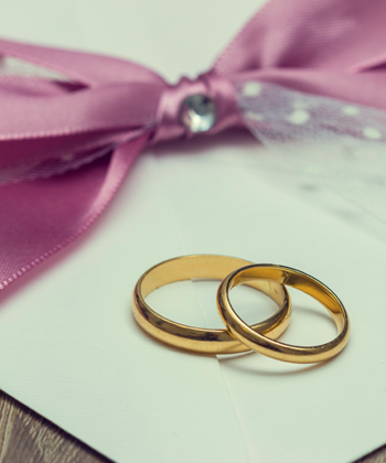 Invitation de mariage : l'invitation carton est-elle toujours d'actu ?