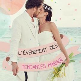 Salon du mariage : Mariage au Carrousel c'est ce week-end !