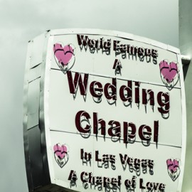 Se marier à Las Vegas ?