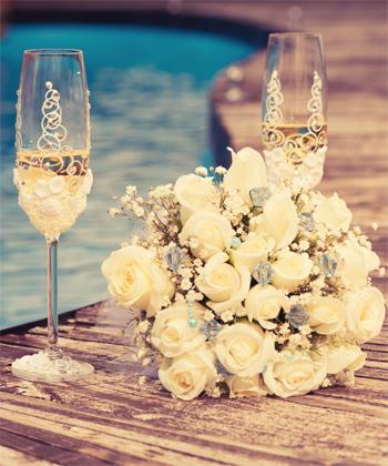 Quel vin et champagne pour mon mariage ?